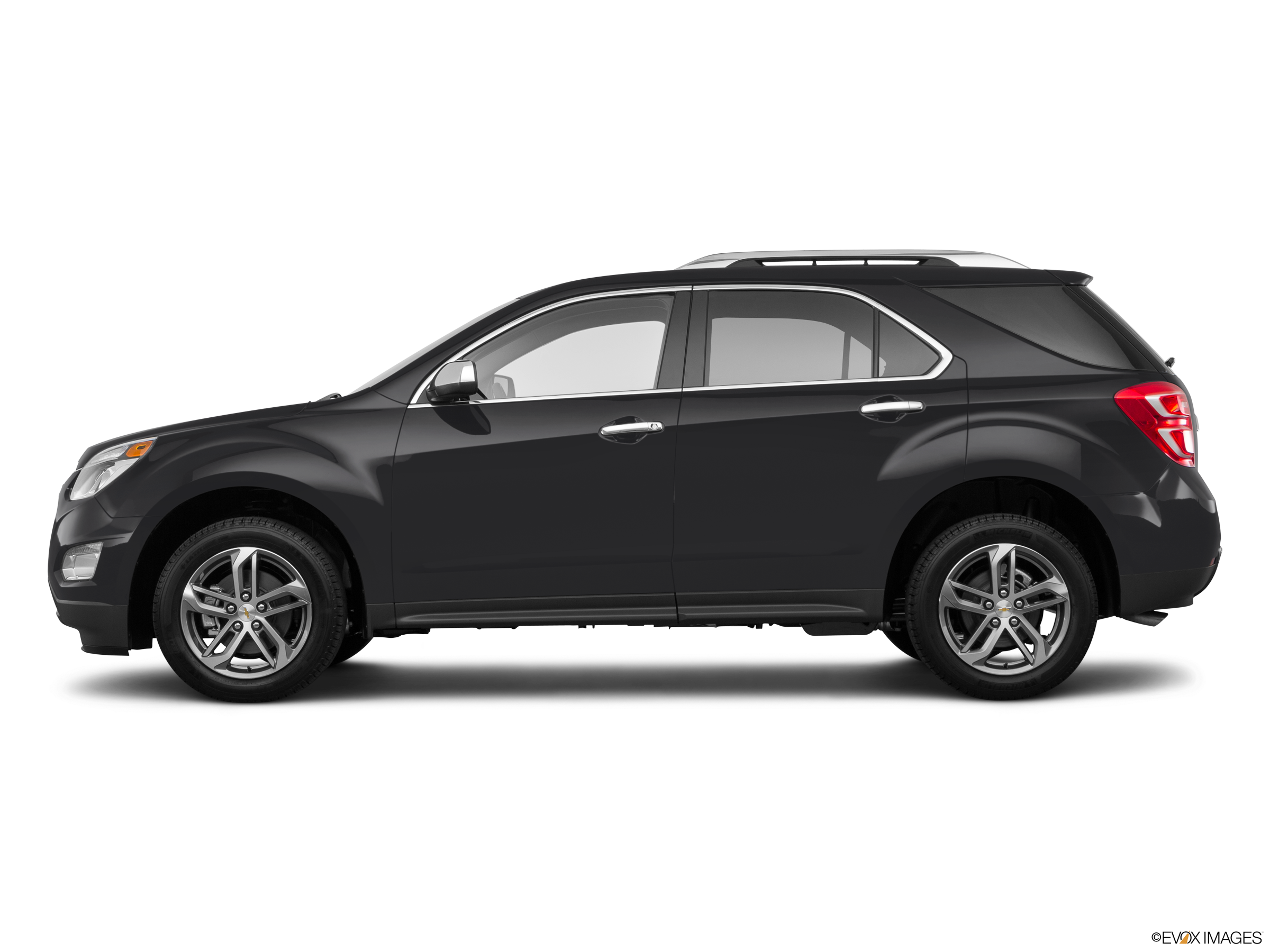 View Chevrolet Equinox details