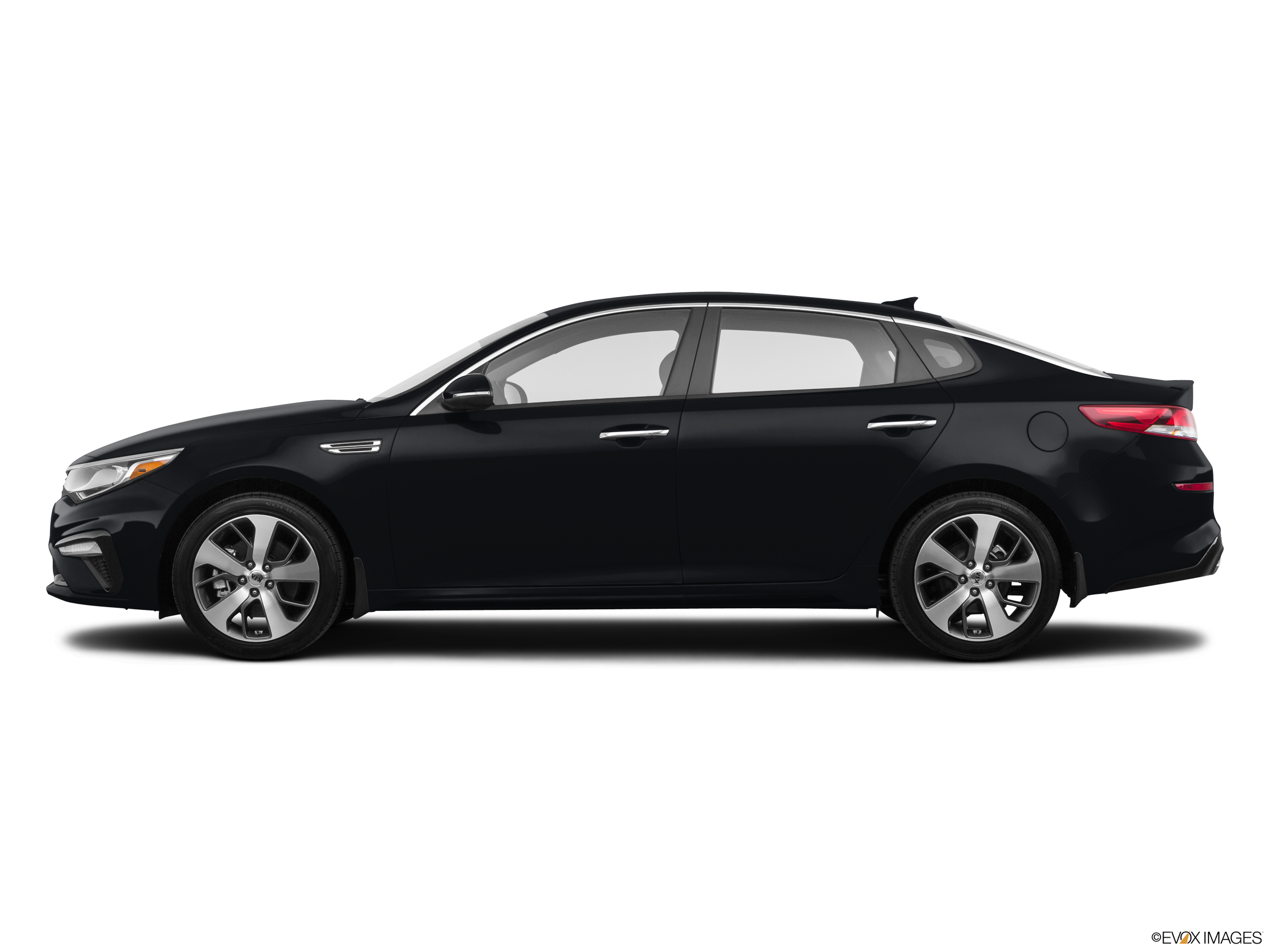 View Kia Optima details